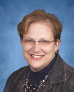 Marie Hone