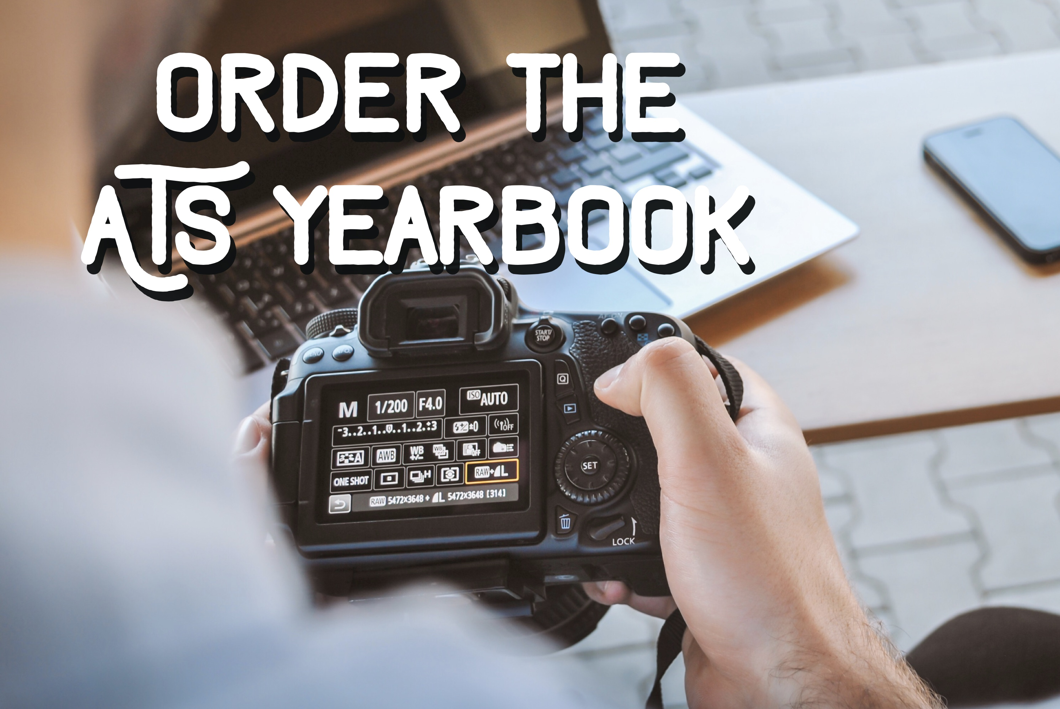 Order the ATS Yearbook