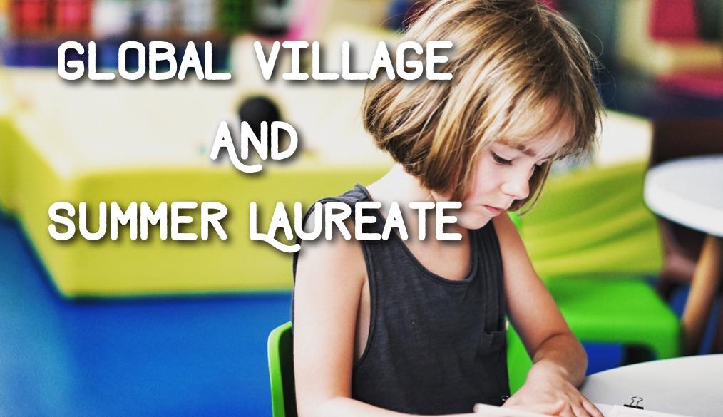 Global Village Summit & Summer Laureate