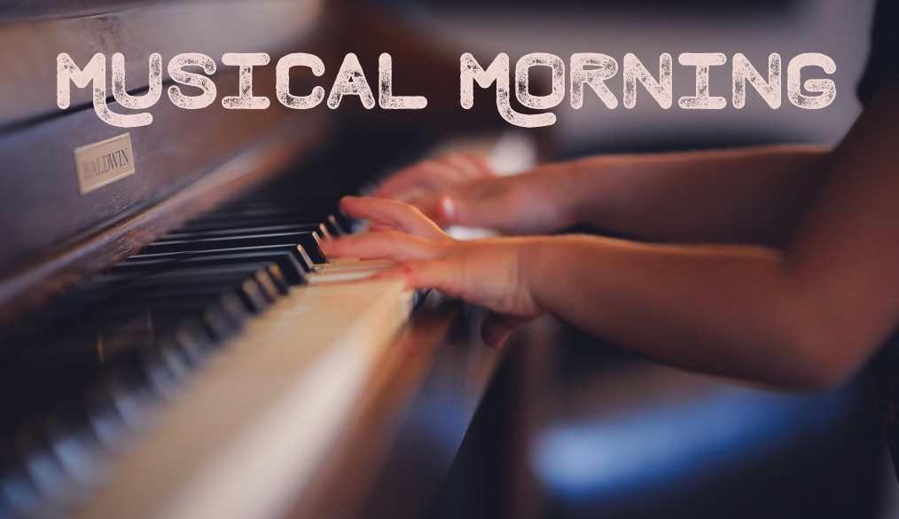 Musical Morning on Wednesday, December 19