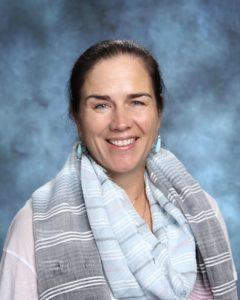 Jen Messman