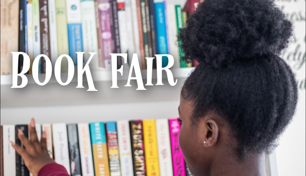 ATS PTA Book Fair