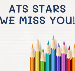 ATS STARS WE MISS YOU!