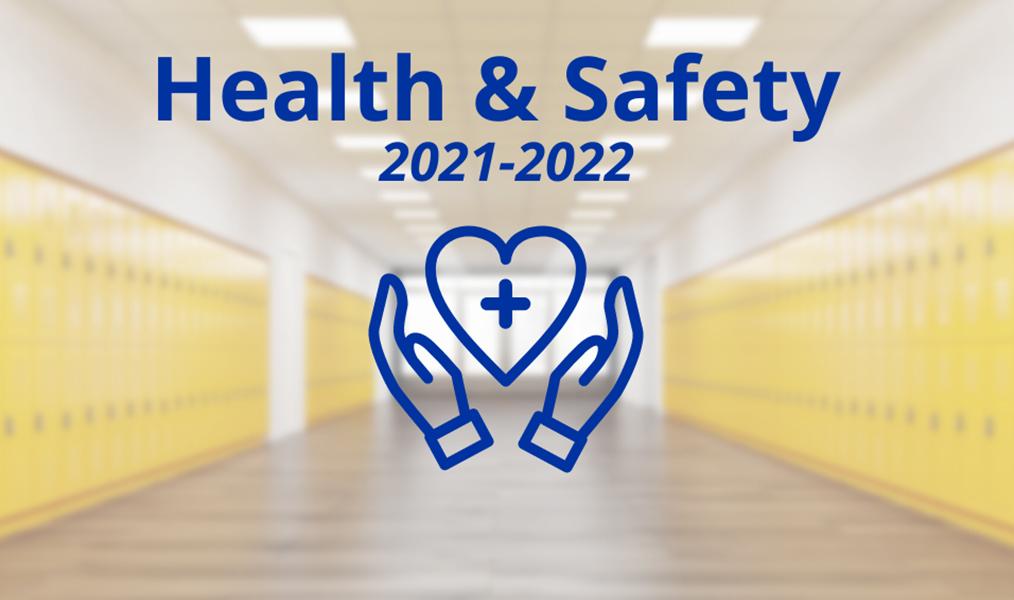 2021-22 健康與安全