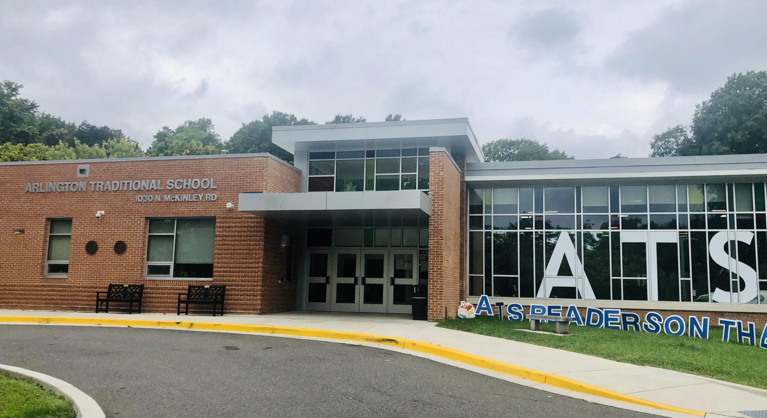 ATS 在我們的新學校蓬勃發展!